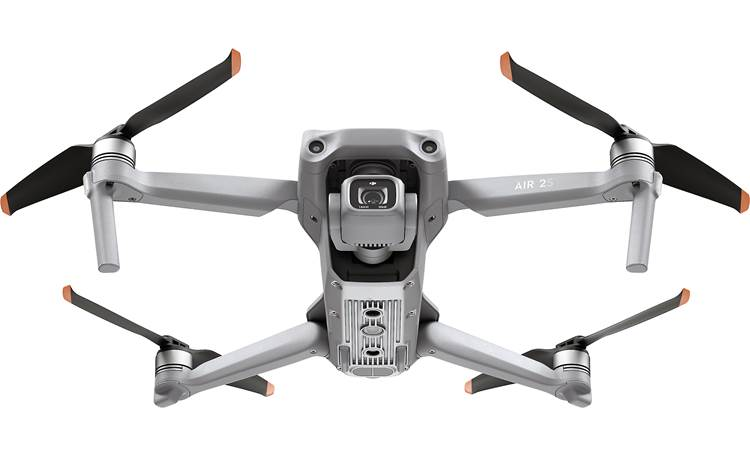DJI Air 2S Fly More Combo Bottom