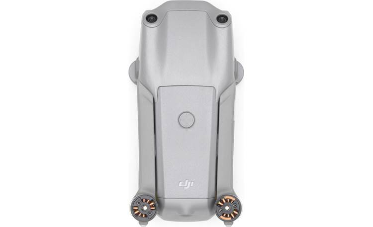 DJI Air 2S Fly More Combo Top (folded)