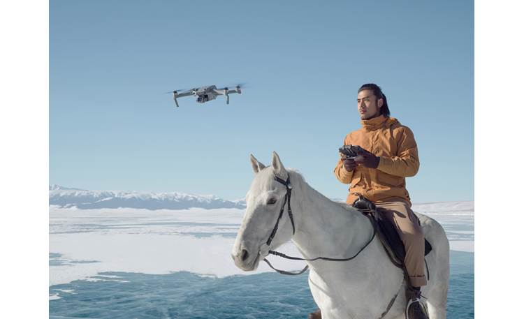 DJI Air 2S Fly More Combo A great companion for your next outdoor adventure