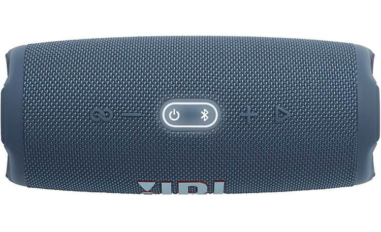 JBL Charge 5 Top-mounted control buttons