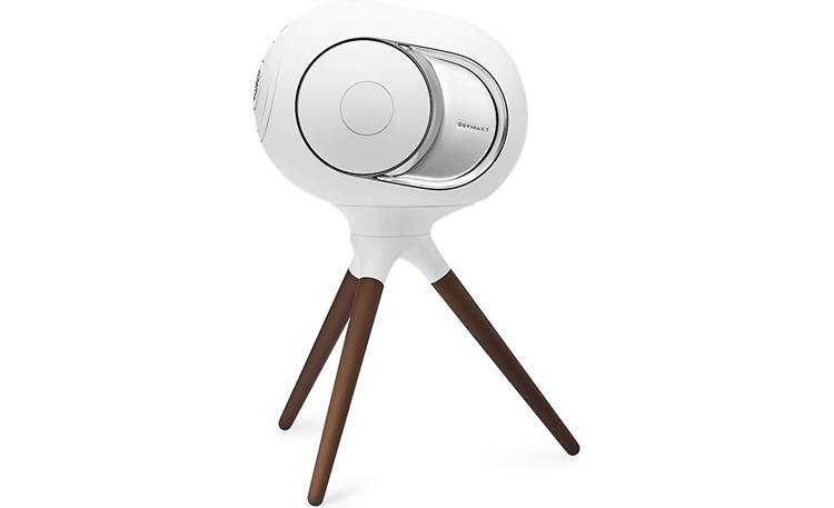 Devialet Treepod Left front (Phantom I speaker not included)