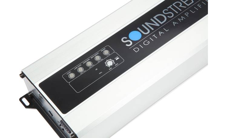 Soundstream Reserve DPA1.2000D Other
