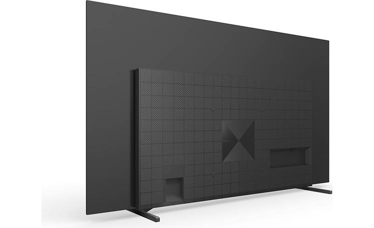 """Sony BRAVIA XR-77A80J 77"""" A80J 4K Smart OLED TV with HDR (2021) at  Crutchfield"""
