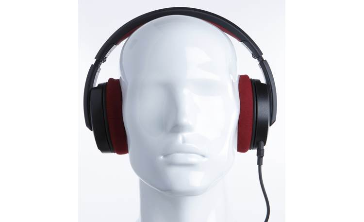 Focal Listen Professional Mannequin shown for fit and scale