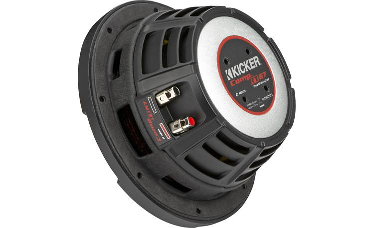 Kicker 48CWRT672 Other