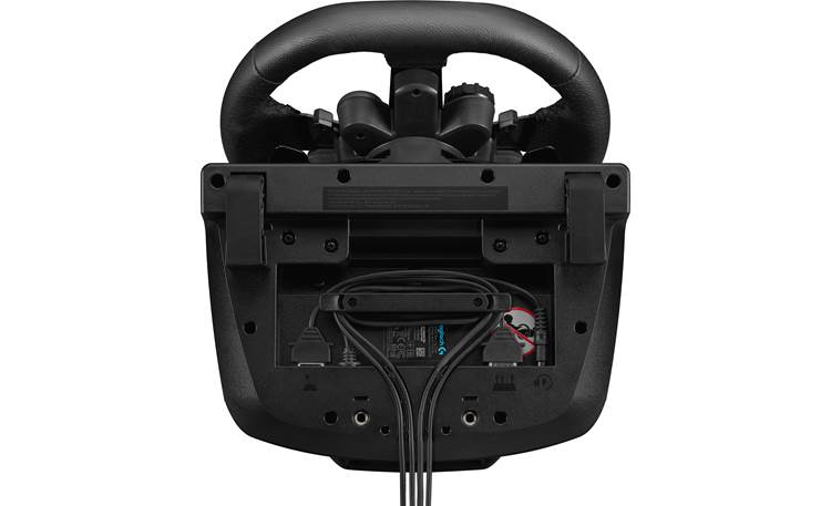 Logitech G G923 (Xbox®) Bottom (wheel)