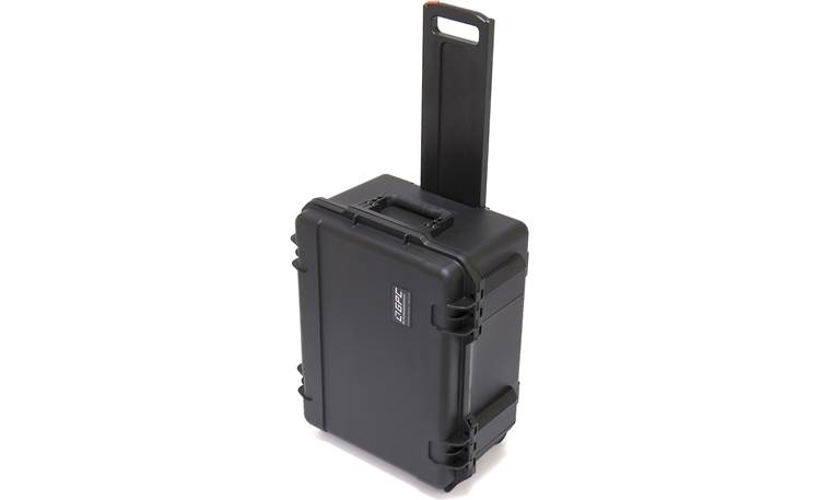 GPC DJI Phantom 4 RTK Case Retractable handle and wheels make traveling with your gear easy