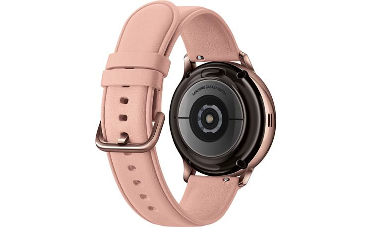 Samsung Galaxy Watch Active2 Bluetooth® Wrist-based HRM