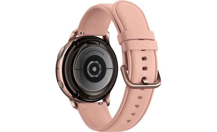 Samsung Galaxy Watch Active2 Bluetooth® Back