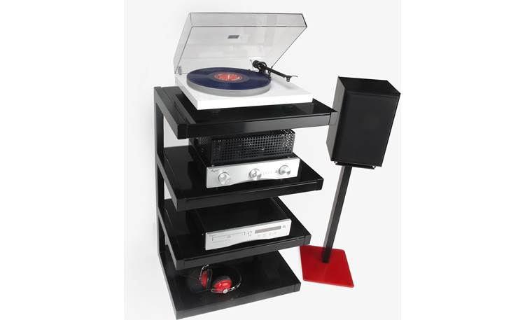 NorStone Designs Esse HiFi Ideal for use with Esse HiFi stands (available separately)