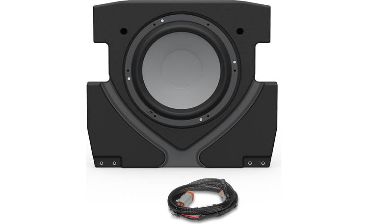 Rockford Fosgate X317-M1FWE Front