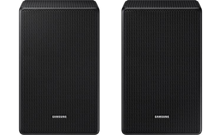 Samsung SWA-9500S Speakers side-by-side