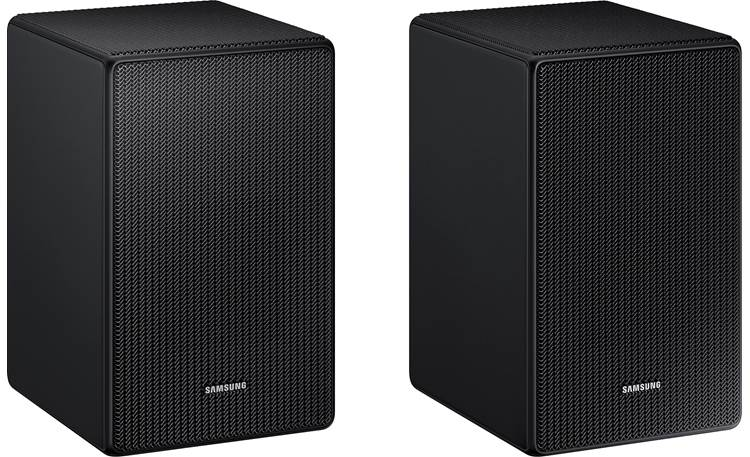 Samsung SWA-9500S Wireless surround speaker kit with Dolby Atmos®