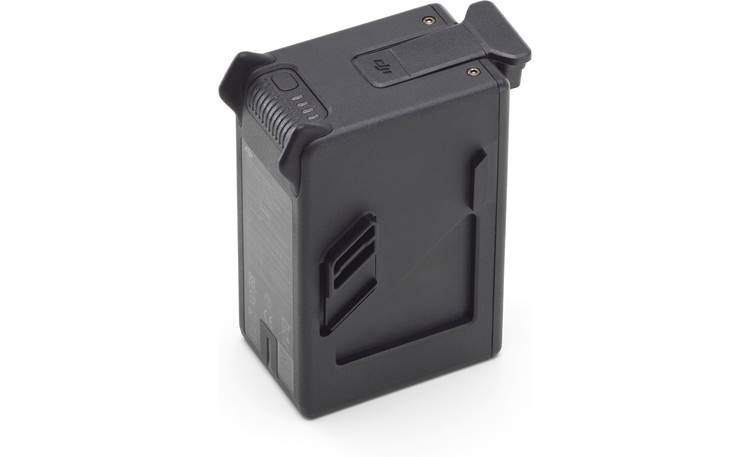 DJI FPV Intelligent Flight Battery Supports flight times of approximately 20 minutes