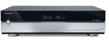 Toshiba HD-A3 HD-DVD Player | eBay.