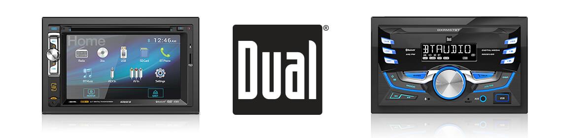 Shop Dual at Crutchfield