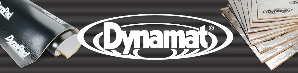 Shop Dynamat at Crutchfield