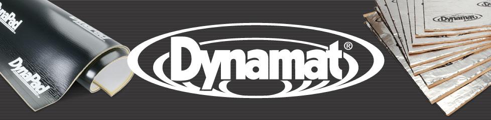Shop Dynamat at Crutchfield