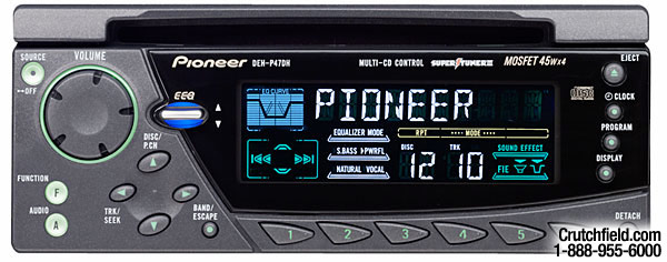 h130DEHP47Ddmt pioneer deh p47dh cd receiver at crutchfield com pioneer deh p47dh wiring diagram at eliteediting.co