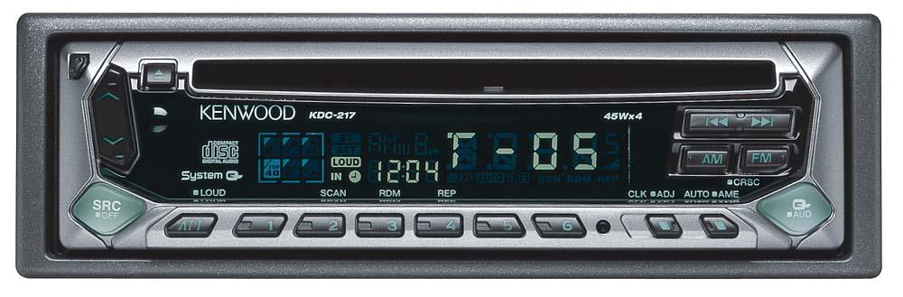 x113KDC217 f kenwood kdc 217 cd receiver at crutchfield com kenwood kdc-217 wiring diagram at bakdesigns.co