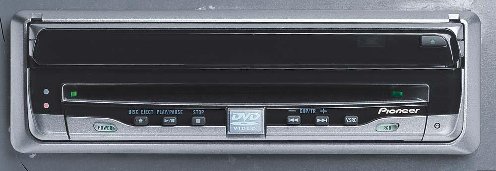 x1307300DVD pioneer avx p7300dvd 7\