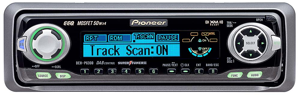 pioneer deh p6300 wiring diagram pioneer deh p6300 cd receiver with cd changer controls at crutchfield  pioneer deh p6300 cd receiver with cd