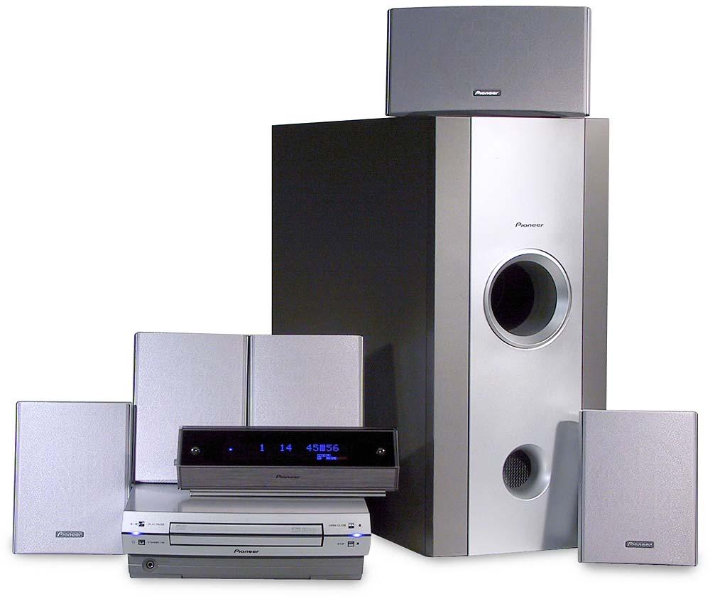 pioneer 5 1 speakers. pioneer 5 1 speakers