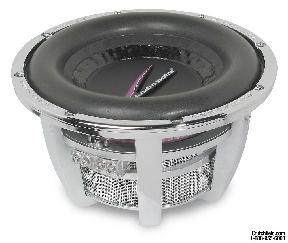 audiobahn aw1000q 10 subwoofer dual 4 ohm voice coils at audiobahn aw1000q 10 subwoofer dual 4 ohm voice coils at crutchfield com