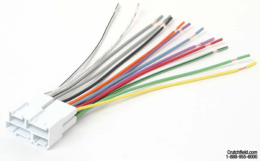 x120701858 f metra 70 1858 receiver wiring harness connect a new car stereo in  at bakdesigns.co