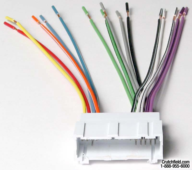 x120702001 f metra wiring harnesses at crutchfield com  at couponss.co