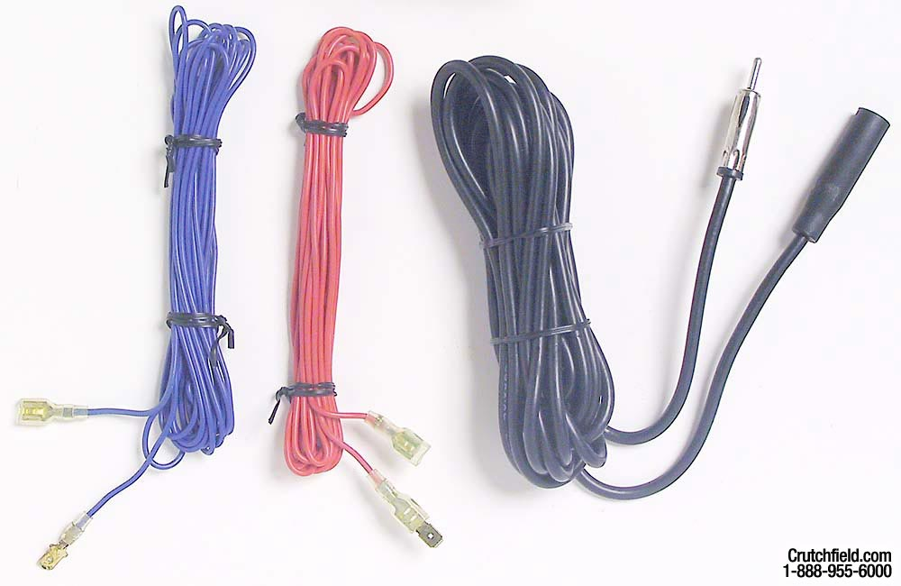 METRA 44-PWEC157 Power Antenna Extension Cable