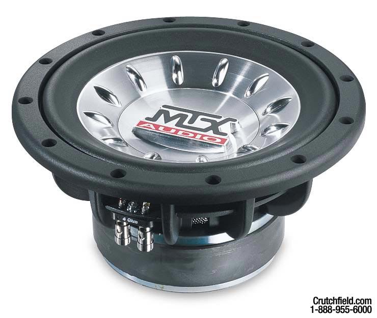 Mtx re q sound processor