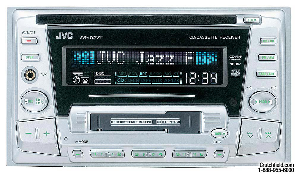 Car Stereo Jvc Kw Xc777 Wiring Diagram - Complete Wiring Diagrams •