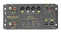Russound A-H4 Four Zone Single Source Hub  for Use With A...