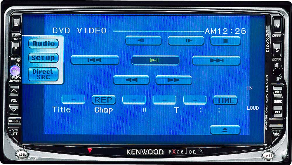 kenwood excelon ddx7015 dvd receiver with 6 5 touchscreen control rh crutchfield com kenwood ddx7015 installation manual Kenwood DDX6019 Wiring- Diagram