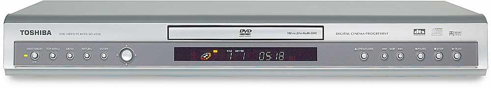 toshiba sd 4900 dvd cd dvd audio player with progressive scan at rh crutchfield com For Toshiba TV Manuals RCA User Manual