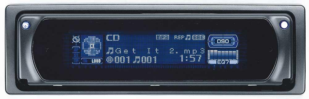 sony cdx m8815x cd receiver with mp3 atrac3plus playback at rh crutchfield com