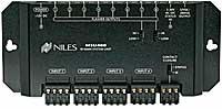 Niles Software MSU480  Multi-room IR Repeater Hub