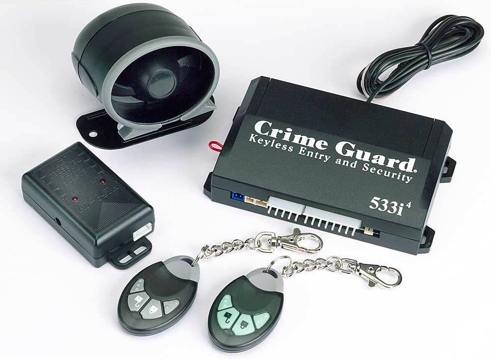Crime Guard Car Alarm Wiring Diagram Quick Start Guide Of Wiring