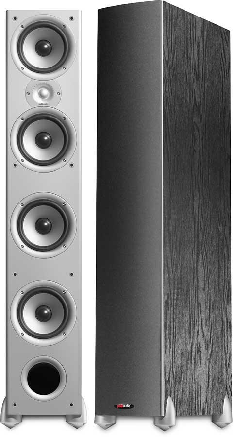 polk audio monitor 70 (black) tower speakers at ... polk audio monitor 70 wiring diagram polk audio car subwoofer wiring kits #3