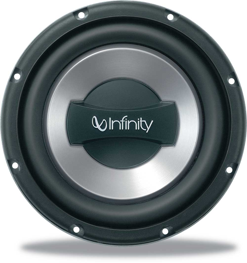 Infinity Reference 1250w 12 Quot 4 Ohm Subwoofer At