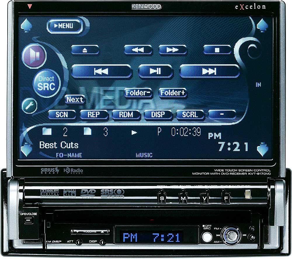 Kenwood Kna Dv3100 Dvd Navigation System Wiring Harness Diagram ...