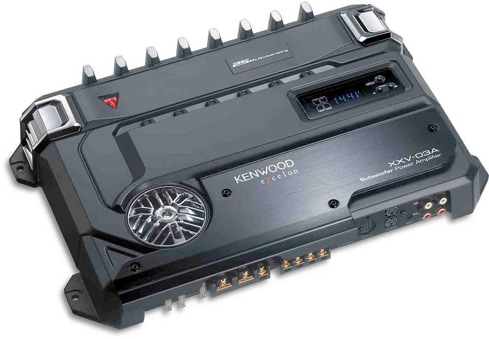 kenwood 25th anniversary xxv 03a mono subwoofer amplifier 533 watts car speaker diagram kenwood 25th anniversary xxv 03a mono subwoofer amplifier 533 watts rms x 1 at crutchfield com