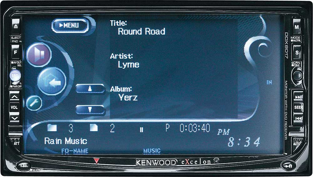 x113ddx8017 f_LD kenwood excelon ddx8017 dvd cd player with 6 5\