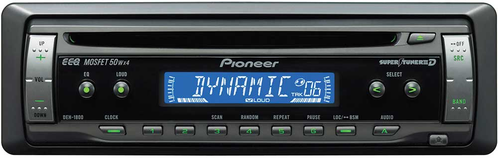 manual pioneer super tuner iii d mosfet 50wx4 orderkindl. Black Bedroom Furniture Sets. Home Design Ideas