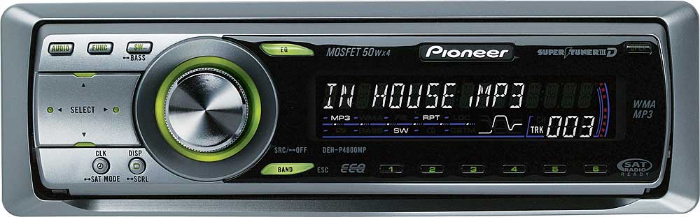 x130DEHP480 f_CD pioneer deh p4800mp cd receiver with mp3 wma playback at pioneer deh-p4800mp wiring harness diagram at creativeand.co