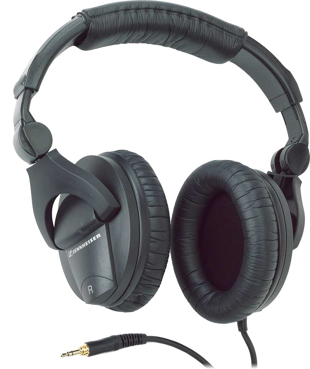 sennheiser hd 280 pro over the ear headphones at. Black Bedroom Furniture Sets. Home Design Ideas