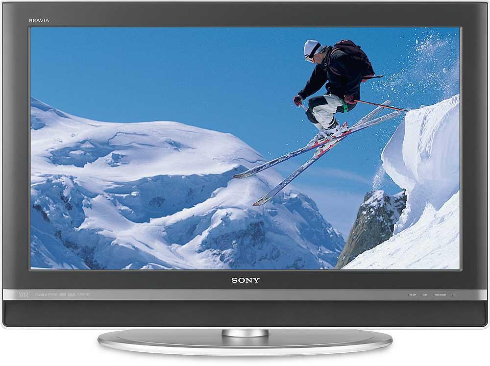 Sony KDL-V40XBR1