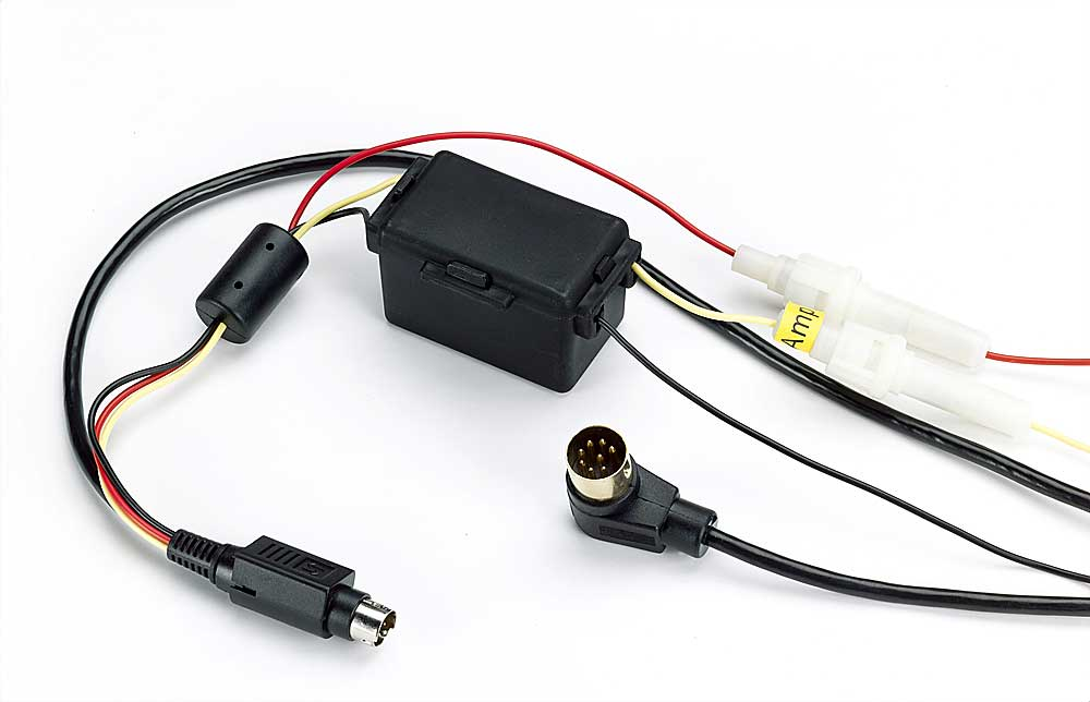 XM Direct™ XMDPAN100 Adapter Cable Connects the XM Direct universal on