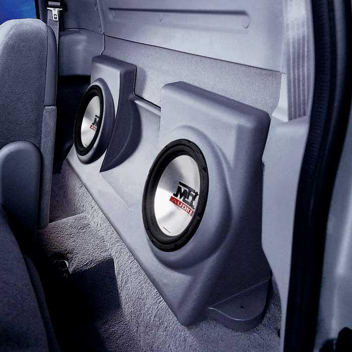 Wiring Car Stereo Speakers